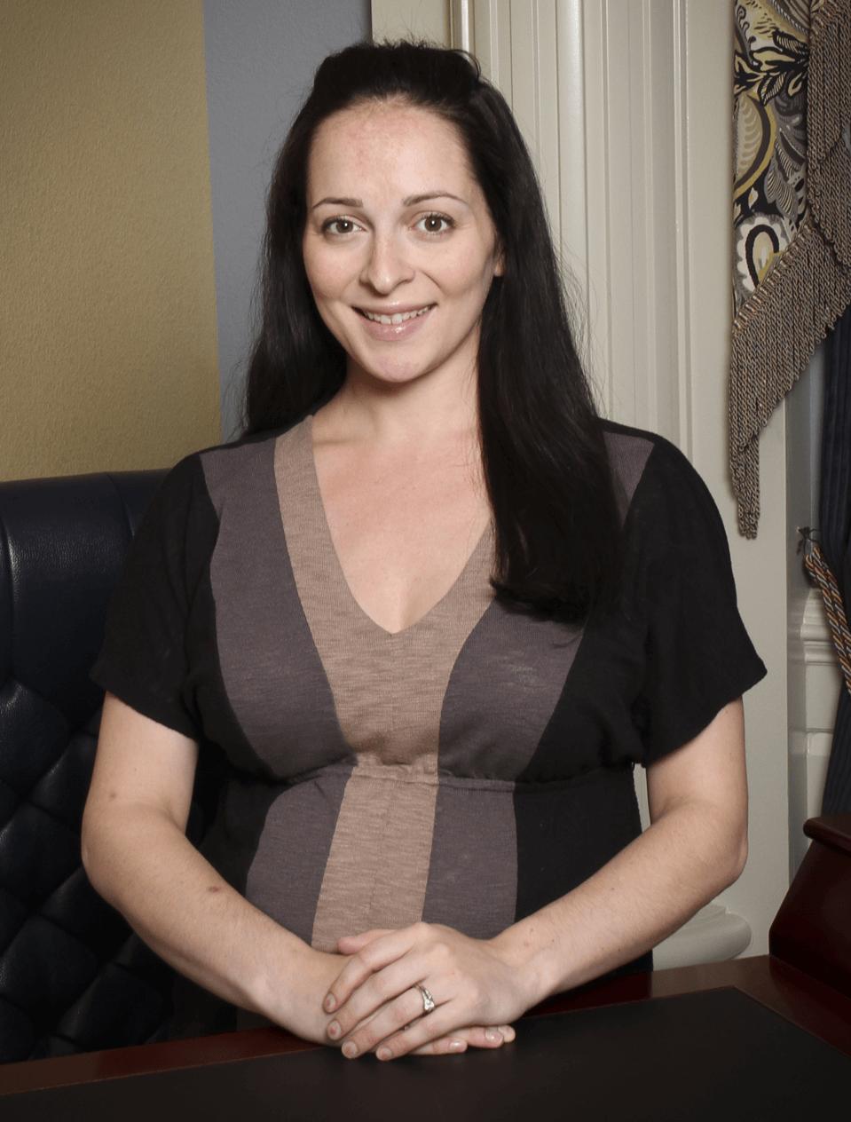 Kimberly Langstaff paralegal