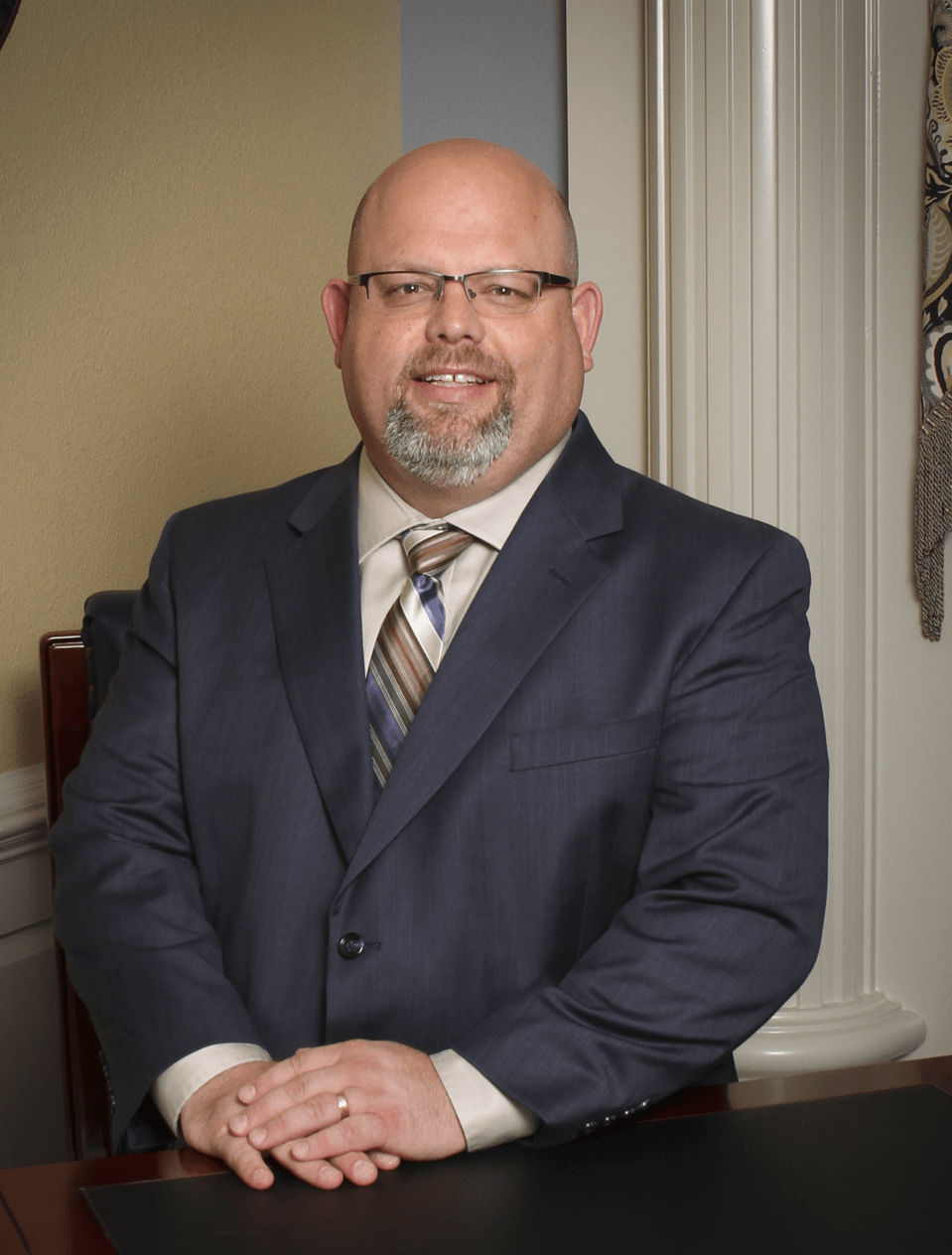 Tony M. May, Esq. Las Vegas Business Attorney and Construction Lawyer