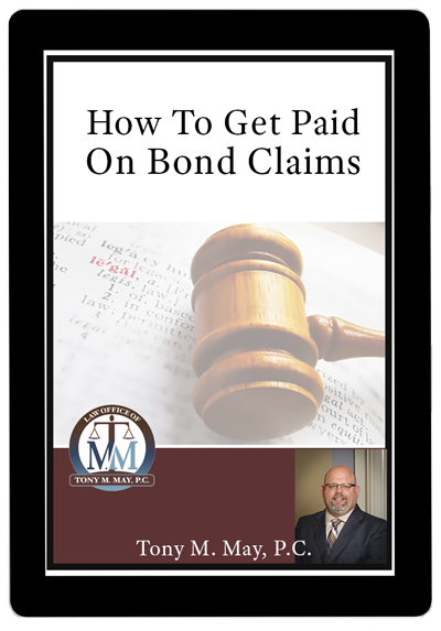 How to Get Paid on Bail Bond Claims