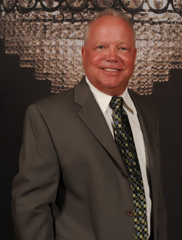 Mark J. McGannon